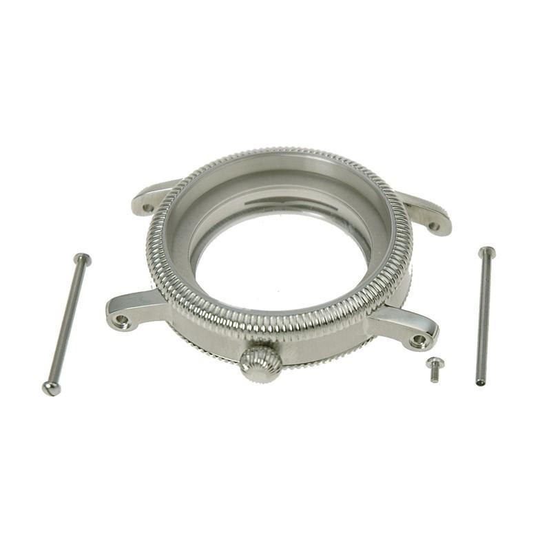 meet a514b 7aa4e 38mm, Stainless Steel Watch Case, ETA 2824.2, 5 ATM, Sapphire Glass