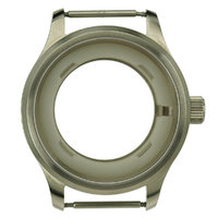 Stainless Steel Watchcase for MIYOTA 8215